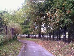 Fragment ogrodzenia wokół cmentarza.jpeg