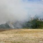 Galeria Pożar w Gorysławicach 09.06.2018r.