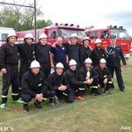 Galeria Gminne Zawody Sportowo- Pożarnicze w Wiślicy 24.06.2018r.