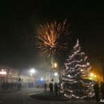 Galeria powitanie nowego roku