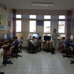 Doposażenie pracowni informatycznej e-pracownie