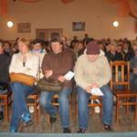 Galeria Wykluczenie cyfrowe-spotkanie z beneficjentami