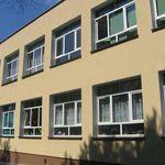 Galeria Szkoła Podstawowa po pracach