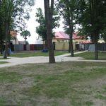 Galeria prace w parku