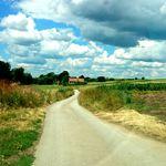 Galeria Wybrane drogi w miejscowości Wawrowice