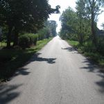 Galeria Górki drogi
