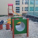 Galeria Plac zabaw przy podstawówce