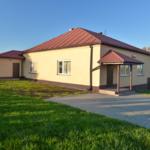 Strażnica OSP w miejscowości Łatanice.