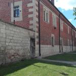 Kamera monitoringu+HOT-SPOT przy Domu Długosza