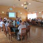 Galeria Spotkanie odnośnie opracowania Programu Rewitalizacji